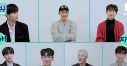 บีไอ iKON ถูกแฟน ๆ ถามว่าสเปกของเขาจะเป็นใครถ้าสมาชิก iKON เป็นผู้หญิง