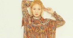 ฮโยยอน Girls' Generation เลือก ซูยอง และ ทิฟฟานี่ เป็นสุดยอดแฟชั่นนิสตาของวง!