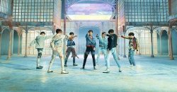 MV เพลง Fake Love กลายเป็นเพลงของศิลปิน KPOP บอยกรุ๊ป ที่แตะ 350 ล้านวิวเร็วที่สุด!