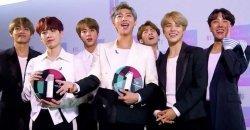 BTS ได้ชนะ 2 รางวัล ในงาน BBC Radio 1's Teen Awards 2018!