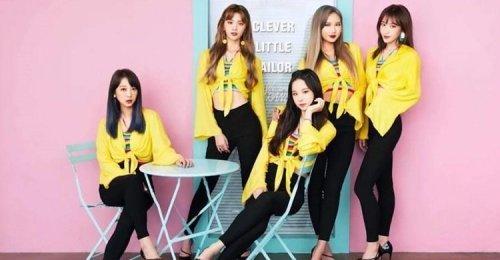 มีรายงานว่า สาวๆ EXID กำลังเตรียมตัวปล่อยเพลงเร็วๆ นี้! พร้อมกับเมมเบอร์ครบ 5 คน!
