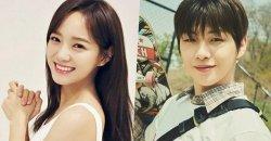 คิมเซจอง gugudan ได้ตอบกลับไปยัง คังแดเนียล Wanna One ที่เลือกเธอเป็นบุคคลต้นแบบ!