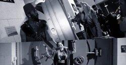 CL และ The Black Eyed Peas ได้ปล่อยเพลงสุดเพอร์เฟ็คท์ กับ MV เพลง Dopeness!