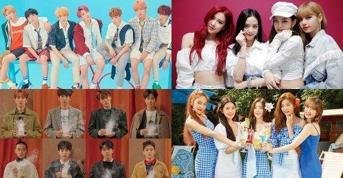 2018 Melon Music Awards ได้ประกาศรายชื่อผู้เข้าชิง Top 10 + เปิดโหวตแล้ว!