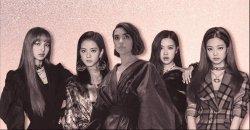 BLACKPINK กลายเป็น ไอดอลหญิง กลุ่มแรก! ที่ได้เข้าสู่ชาร์ตเพลง UK Top 40!
