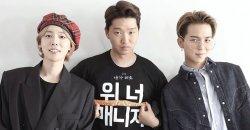 คิมจินอู ซงมินโฮ WINNER เปิดเผยชีวิตที่ตรงกันข้ามกันของพวกเขา!