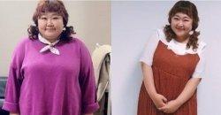 ฮงยุนฮวา บอกว่าเธอลดน้ำหนักไป 30 กิโลจนชุดแต่งงานมันใหญ่กว่าเธอไปแล้ว!