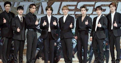 แบคฮยอน EXO แอบเผย! หนุ่มๆ EXO กับรายการเรียลลิตี้โชว์ของวง กำลังจะกลับมาอีกครั้ง!