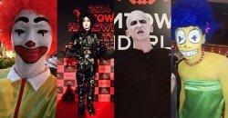 ชาวเน็ตพากันยินดีกับ คีย์ SHINee ที่ในที่สุดก็ชนะอันดับที่ 1 ในงานปาร์ตี้ฮาโลวีนของ SM!