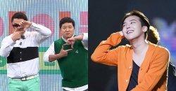 จองฮยองดน เผยว่า จีดราก้อน ได้เผยชื่อเกิร์ลกรุ๊ป ที่มีความนิยมมากที่สุดในกรมทหาร!