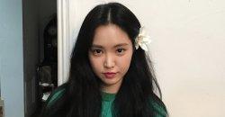 นาอึน APINK เปิดเผยนิสัยของไอดอลที่เธอต้องหลีกเลี่ยงไม่ทำระหว่างเป็นนักแสดง