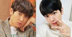 แบคฮยอน EXO เล่าว่าชานยอลโกรธที่พลาดงานปาร์ตี้ฮัลโลวีนปีนี้ของ SM!