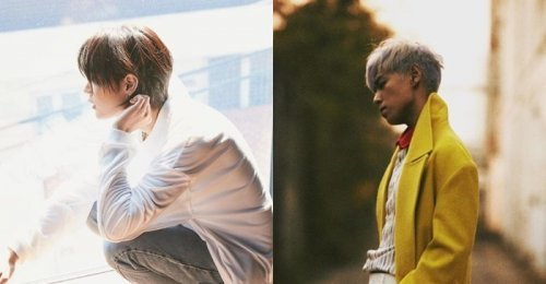 ชาวเน็ตเกาหลีถกกันเรื่องหนุ่มหล่อใน YG Entertainment?!