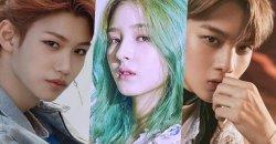 รวม 38 ไอดอล ในวงการ K-POP ที่กำลังจะกลายเป็นผู้ใหญ่อย่างเป็นทางการในปี 2019 นี้!!