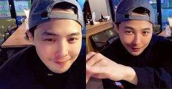 ภาพถ่ายล่าสุดของ จีดราก้อน BIGBANG ที่ดูอวบอั๋นขึ้น ได้แพร่กระจายไปทั่วโลกออนไลน์!
