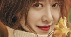 คูฮเยซอน อธิบายว่าอะไรที่เปลี่ยนแปลงไปมากที่สุดนับตั้งแต่เธอแต่งงานกับอันแจฮยอน