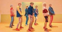 เพลง DNA ของ BTS กลายเป็น MV ของบอยกรุ๊ป K-POP เพลงแรกที่มียอดวิว 550 ล้านวิว!