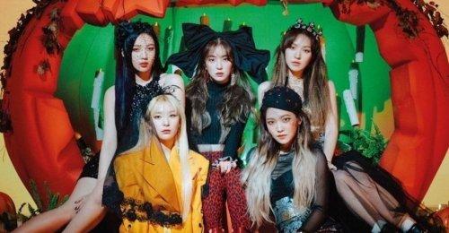 Red Velvet เตรียมพร้อมสังหารในทีเซอร์ RBB (Really Bad Boy)!