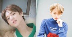 แพจินยอง Wanna One เปิดเผยเหตุผลที่เขาเลือก 'ปาร์คจีฮุน' ถ้าต้องแนะนำสมาชิกให้กับน้องสาว