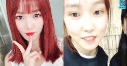 ชาวเน็ตเชื่อว่า ยูจู หายไปจากกิจกรรมของ G-Friend เนื่องจากการศัลยกรรมความงาม!