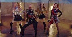 เพลง Playing With Fire ของ BLACKPINK กลายเป็น MV ตัวที่ 4 ที่มียอดวิว 300 ล้านวิว!