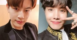Se7en ได้ตอบกลับไปยัง เจโฮป BTS ที่ได้พูดถึงเขา ในงาน 2018 Asia Artist Awards!