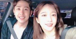 ฮานิ EXID ถูกถามว่า เธอพร้อมจะดูฉากจูบ ของ อันแทฮวาน น้องชายของเธอในละครมั้ย?
