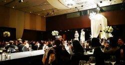 TWICE DAY6 GOT7 ร่วมทำการแสดงเพลง Marry You ที่งานแต่งงานฝ่ายบริหารของ JYP
