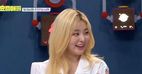 ซึลกิ Red Velvet เล่าว่าการเดบิวต์ของเธอช่วยพี่ชายของเธอยังไงบ้าง