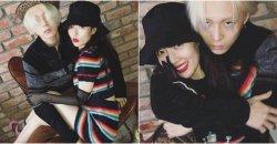 ฮยอนอา โพสต์ภาพถ่ายสุดสวีทที่ใกล้ชิดกับแฟนหนุ่ม 'อีดอน'