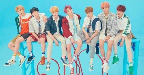 BTS กลายเป็นวงที่ทำยอดขายทะลุ 10 ล้านอัลบั้มได้ไวที่สุด! ในประวัติศาสตร์ของ Gaon!