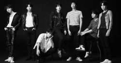 BTS ได้รับการยอมรับจาก The Bloomburg 50 ว่า เป็นผู้กำหนดธุรกิจระดับโลก ปี 2018