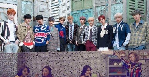 งาน MAMA 2018 ประกาศจะมีการ Collaboration ระหว่าง Wanna One และ MAMAMOO!