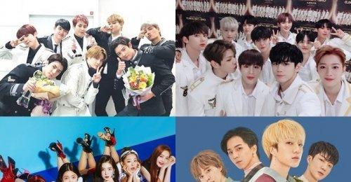 2018 SBS Gayo Daejun ประกาศรายชื่อผู้เข้าร่วมชุดที่ 2 แล้ว!