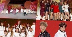 รวมคลิปการแสดงวันแรกจากงาน 2018 MAMA Premiere In Korea ที่ประเทศเกาหลี!