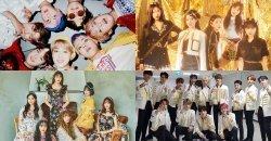 งานเทศกาลดนตรี 2018 KBS Song Festival ได้ประกาศรายชื่อศิลปินเซ็ตแรกแล้ว!