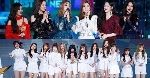 Mnet ได้ออกมาตอบกลับ เกี่ยวกับรางวัล Best New Female Artist ในงาน 2018 MAMA แล้ว