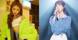 คิมชองฮา แชร์ความรู้สึกอยากจะกลายเป็นอย่าง 'ไอยู' ไอดอลของเธอ