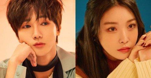 เยซอง Super Junior ได้ประกาศแล้ว! เตรียมร่วมงานเพลงกับนักร้องสาว ชองฮา