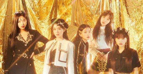 Red Velvet เปิดเผยชื่อเซเลบคนดังที่พวกเธอสนิทด้วย!