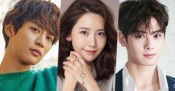 มินโฮ SHINee ยุนอา SNSD ชาอึนอู ASTRO จะเป็น MC งาน MBC Gayo Daejejun ปีนี้