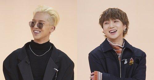 คังซึงยุน WINNER บอกว่ามินโฮเป็นสมาชิกคนเดียวที่เรียกยางฮยอนซอกว่า 'พี่ชาย'
