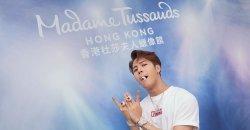 แจ็คสัน GOT7 กำลังจะมีหุ่นขี้ผึ้งเป็นของตัวเอง ที่ Madame Tussauds Hong Kong!