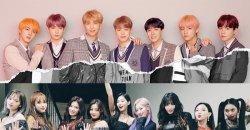 รายงานระบุ! ปีหน้า JYP Entertainment และ Big Hit Entertainment เตรียมเปิดตัววงใหม่!!
