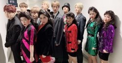 คิมยองฮี เล่าประสบการณ์ว่าเธอได้จับมือกับ BTS ในงานมอบรางวัลด้วย!