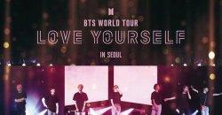 BTS เซอร์ไพรส์แฟน ๆ ด้วย Trailer ภาพยนตร์คอนเสิร์ต Love Yourself In Seoul