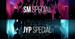Gayo Daechukje ของ KBS ได้บอกใบ้เกี่ยวกับ สเตจพิเศษของ SM Town และ JYP Nation