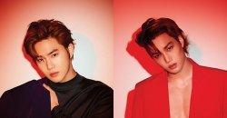 ซูโฮ EXO ขอบคุณสมาชิก 'ไค' ที่ช่วยสอนเต้นแบบตัวต่อตัวให้เขา!
