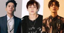 7 ไอดอลชาย K-POP ที่ต้องเข้ากรมทหารในปี 2019 นี้! ตามกฎหมายใหม่ของเกาหลีใต้