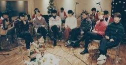 GOT7 ได้ร่วมเฉลิมฉลอง วันหยุดยาว กับเพลง Miracle ในเวอร์ชั่นคริสต์มาส